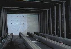 graphite insulation