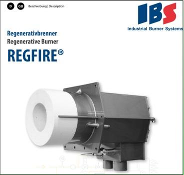 Avion Manufacturing Burner Systems